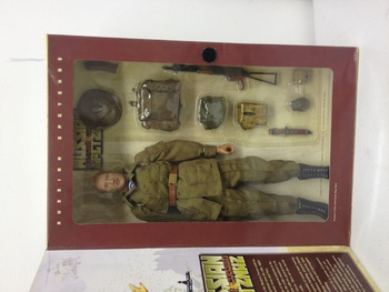 "21st Century Toys Ultimate Soldier 1/6 Scale 12"" Modern Soldier Russian Spetznaz #22240"